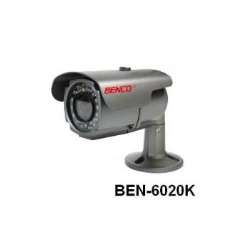Camera thân hồng ngoại BEN-6020K