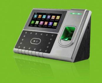 Thiết kế công nghệ kiểm soát ra vào với chỉ phí tốt ở khu vực Phường Đồng Tâm