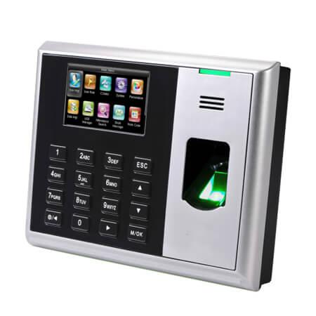 Phân phối máy kiểm soát ra vào giá cạnh tranh tại địa điểm Phường Đồng Tâm